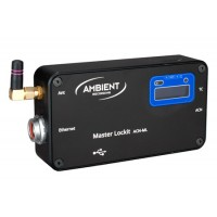 Ambient Recording ACN-ML Master Lockit Synchronizer and Time Code Transceiver