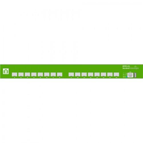 Barnfind BarnOne BTF1-01 16 SFP Port Fiber Router-1RU