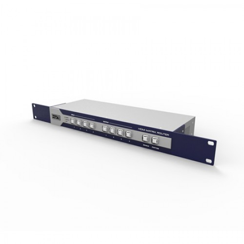 Digital Forecast RS HDMI 4X4 HDMI Routing Switcher