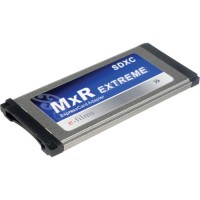 EF-1701 E-FilmsMxR Extreme Expresscard Adapter