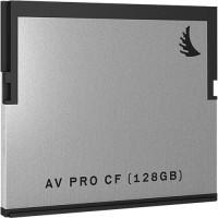 AVP128CF Angelbird 128GB AV Pro CF CFast 2.0 Memory Card