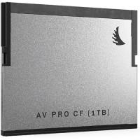 AVP1TBCF Angelbird 1TB AV Pro CF CFast 2.0 Memory Card