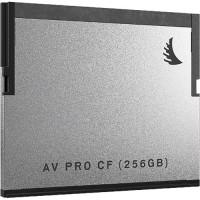 AVP256CF Angelbird 256GB AV Pro CF CFast 2.0 Memory Card