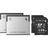 MP-URSAPRO Angelbird 1TB Match Pack for Blackmagic Design URSA Mini Pro