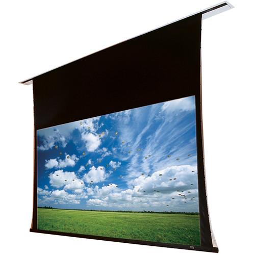 "140009U   Draper    140009U Access/Series V 120 x 120"" Ceiling-Recessed Screen with LVC-IV Low Voltage Controller (120V)"