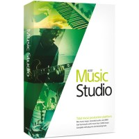 ANR007254ESD MAGIX EntertainmentACID MusicStudio10 Production Platform(Download)