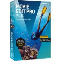 ANR008575ESD MAGIX EntertainmentMovie Edit Pro Plus 2019 (Download)