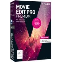 ANR008582ESDL1 MAGIX EntertainmentMovie Pro Premium 2019 (Volume05-99,Download)