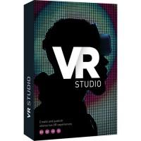 ANR008600ESD MAGIX EntertainmentVR Studio (Download)