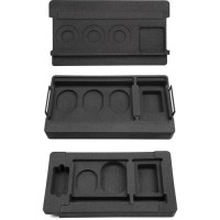 ELM-INS Tangent Pelican Case 1510 Foam Inserts for Element Panels
