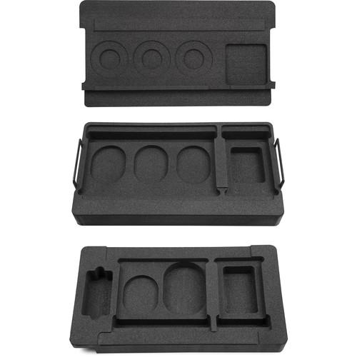 ELM-INS Tangent Pelican Case 1510 Foam Inserts for Element Panels